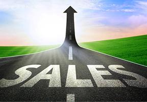 Старт активных продаж