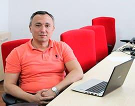 Интервью технического директора UZGPS для MUIC: UZGPS и SMARTGEO создают аналог «ЭРА-ГЛОНАСС» в Узбекистане